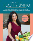The Art of Healthy Living Book PDF