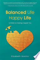 Balanced Life Happy Life Book PDF
