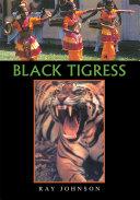 Black Tigress Pdf/ePub eBook