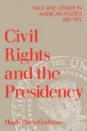 Civil Rights and the Presidency