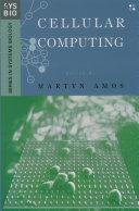 Cellular Computing