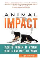 Animal Impact Book PDF