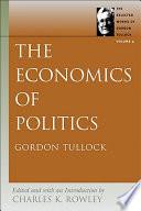 The Economics of Politics