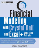 Financial Modeling with Crystal Ball and Excel