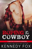 Roping the Cowboy Pdf/ePub eBook