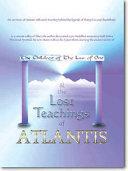The Lost Teachings of Atlantis