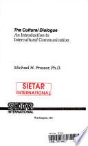 The Cultural Dialogue