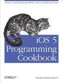 iOS 5 Programming Cookbook Pdf/ePub eBook
