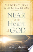 Read Online Near to the Heart of God For Free