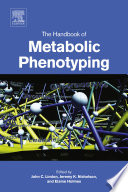 The Handbook of Metabolic Phenotyping Book