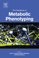 The Handbook of Metabolic Phenotyping