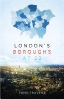 London Boroughs at 50 Pdf/ePub eBook