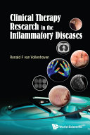 Clinical Therapy Research in the Inflammatory Diseases Pdf/ePub eBook