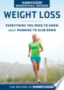 Runner s World Essential Guides  Weight Loss Book