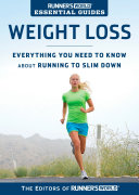 Runner's World Essential Guides: Weight Loss
