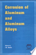 Corrosion Of Aluminum And Aluminum Alloys Book PDF