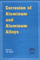 Corrosion of Aluminum and Aluminum Alloys