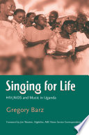 Singing For Life Book PDF
