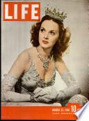 25 Մարտ 1946