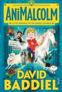 AniMalcolm Pdf/ePub eBook