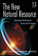 The New Natural Resource