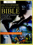 Encyclopaedic dictionary of the Bible ebook