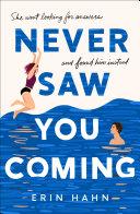 Never Saw You Coming [Pdf/ePub] eBook