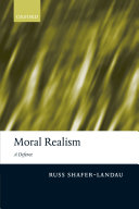 Moral Realism