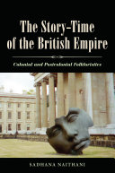 The Story-Time of the British Empire Pdf/ePub eBook
