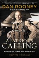 A Patriot's Calling Book