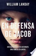 En defensa de Jacob Pdf/ePub eBook