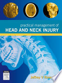 Practical Management Of Head And Neck Injury Book PDF