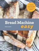 Pdf Bread Machine Easy