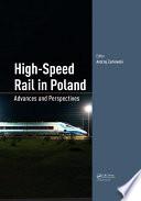 High Speed Rail in Poland