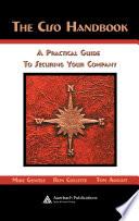 The Ciso Handbook Book PDF