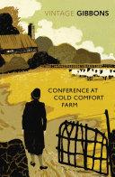 Conference at Cold Comfort Farm Pdf/ePub eBook