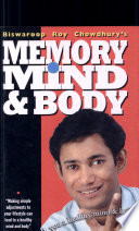"""Memory Mind & Body"" by Biswaroop Roy Chowdhary"