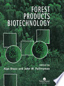 Forest Products Biotechnology Book PDF