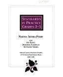 Standards in Practice  Grades 3 5