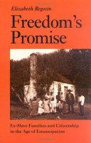 Freedom's Promise ebook