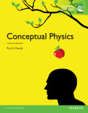 Conceptual Physics  Global Edition Book