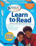 Hooked On Phonics Learn To Read Levels 7 8 Complete