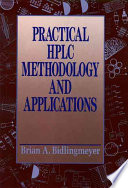 Practical HPLC Methodology and Applications Book
