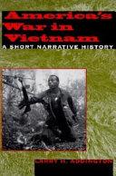 America s War in Vietnam