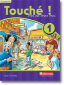 Cover of Touche! 1