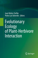 Evolutionary Ecology of Plant Herbivore Interaction
