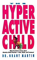 The Hyperactive Child
