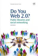 Do You Web 2 0  Book