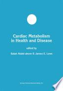 Cardiac Metabolism in Health and Disease
