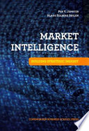 Market Intelligence Book